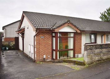 2 bed semi-detached bungalow for sale in Lon Enfys, Llansamlet, Swansea SA7