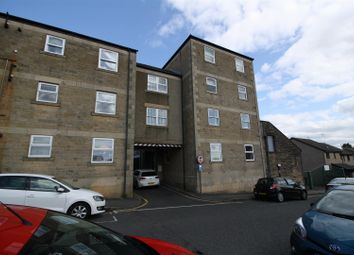 Thumbnail 2 bed flat for sale in St. James Court, Lancaster