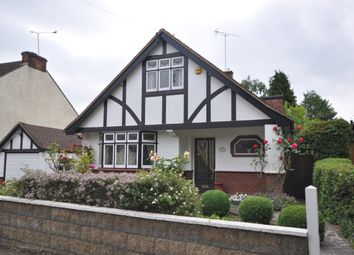 Thumbnail 3 bed property to rent in St. Johns Avenue, Warley, Brentwood