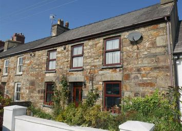 Thumbnail Terraced house for sale in Dinas Cross, Newport