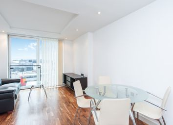 Thumbnail 1 Bed Flat To Rent In The Quays Salford