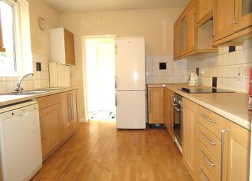 Thumbnail 5 bed terraced house to rent in Buxton Road, Stratford