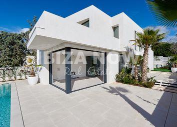 Thumbnail 1 bed villa for sale in Talamanca, Santa Eulalia Del Río, Ibiza, Balearic Islands, Spain