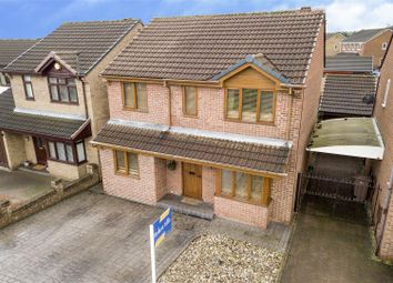 3 bed detached house for sale in The Spring, Long Eaton, Nottingham NG10