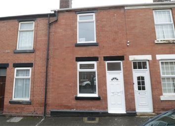 Thumbnail 2 bed terraced house for sale in Josephine Road, Holmes, Rotherham, South Yorkshire
