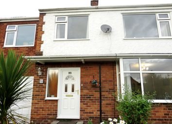 Thumbnail 4 bed semi-detached house to rent in Marshlands Road, Little Neston, Neston