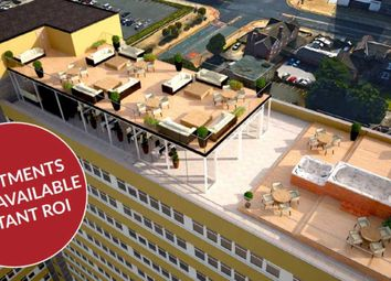 Thumbnail 4 bed flat for sale in Reference: 85415, Trinity Road, Liverpool