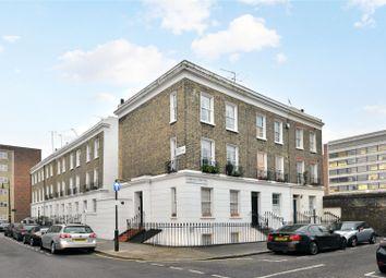 Thumbnail 1 bedroom flat for sale in Cambridge Street, London