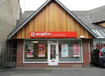Thumbnail Retail premises to let in Unit 1 Packers House, 54 Berrington Street, Hereford