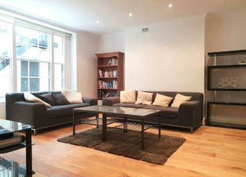 Thumbnail 2 bed flat for sale in Queens Garden, Bayswater