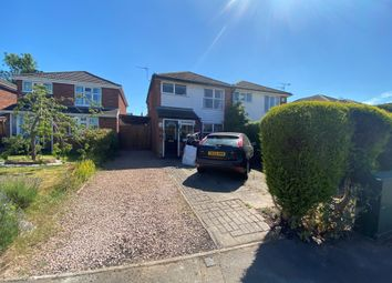 Thumbnail 3 bed semi-detached house to rent in Orchard Avenue, Castle Donington, Derby