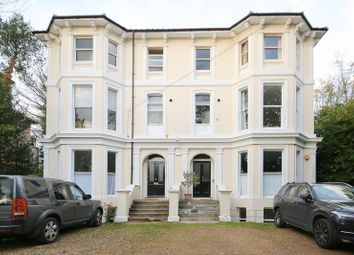 Thumbnail 2 bed flat for sale in Park Road, Southborough, Tunbridge Wells