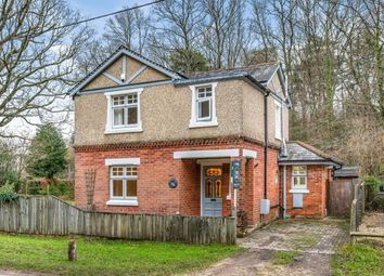 Thumbnail 3 bed detached house for sale in Woodlands, Ashurst, Southampton