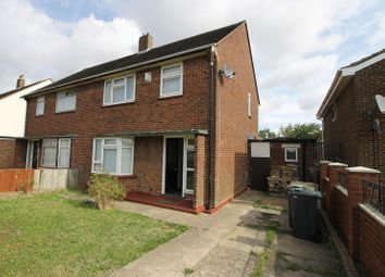 Thumbnail 3 bed semi-detached house to rent in Bolingbroke Road, Farley Hill, Luton