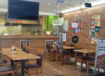 Thumbnail Restaurant/cafe to let in Wood Street, London