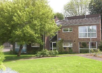 Thumbnail 2 bed flat to rent in Lone Pine Court, Brixworth, Northampton