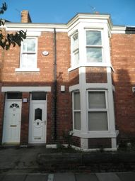 Thumbnail 2 bedroom flat to rent in Balmoral Terrace, Newcastle Upon Tyne