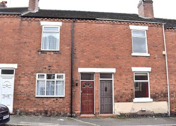2 bed terraced house for sale in Broad Street, Newcastle Under Lyme ST5