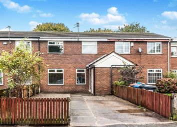 Thumbnail 2 bed terraced house to rent in Lord Napier Drive, Salford