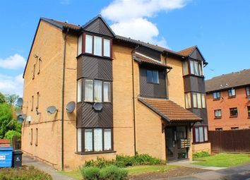 Thumbnail 1 bed flat to rent in Pycroft Way, London