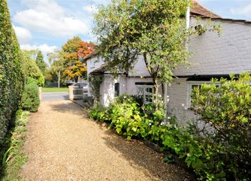 Thumbnail 3 bed detached house for sale in Hersham Road, Hersham, Walton-On-Thames, Surrey