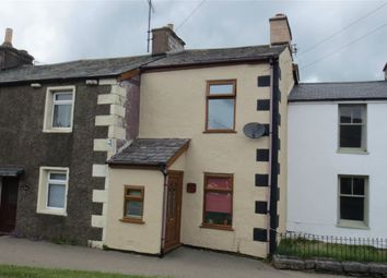 Thumbnail 2 bed cottage for sale in Pillar Cottage, Mount Pleasant, Tebay, Penrith, Cumbria