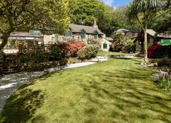 Thumbnail 3 bedroom detached house for sale in St. Agnes, Cornwall