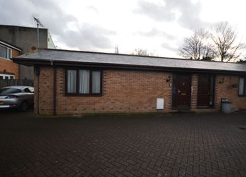 Thumbnail 1 bed bungalow for sale in Matthews Court, Beresford Road, Gillingham