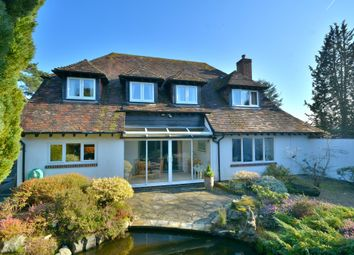 4 bed detached house for sale in Nyetimber Copse, West Chiltington, Pulborough RH20