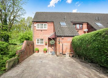 Thumbnail 3 bed end terrace house for sale in Laybrook, Sandridge, St.Albans
