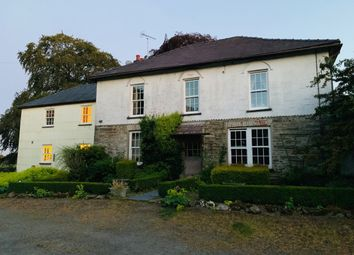Thumbnail Hotel/guest house for sale in Llandysul, Carmarthenshire