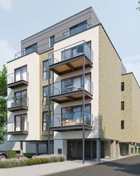 Thumbnail 2 bed flat for sale in Allmand Place, Granville Road, London
