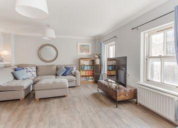 Sarum Terrace, Bow Common Lane, London E3. 2 bed flat