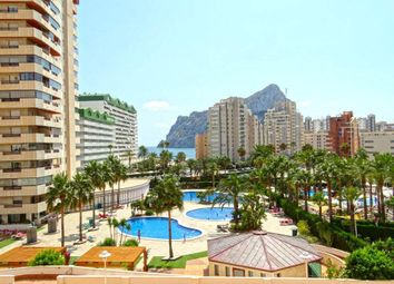 Thumbnail Apartment for sale in Calp, Alicante, Spain
