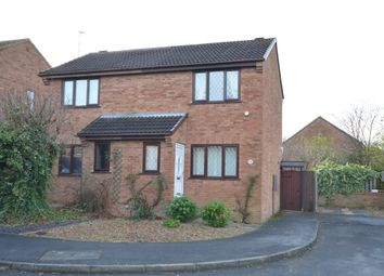 Thumbnail 1 bed semi-detached house for sale in Truro Drive, Normanton