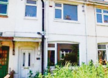 Thumbnail 2 bed terraced house for sale in Lincoln Boulevard, Grimsby