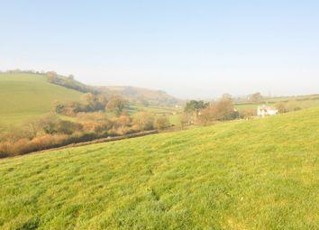 Land for sale in Land At Modbury, South Hams, Devon PL21