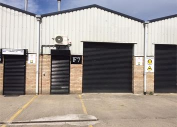 Warehouse to let in Unit Rosslyn Crescent, Harrow, Greater London HA1