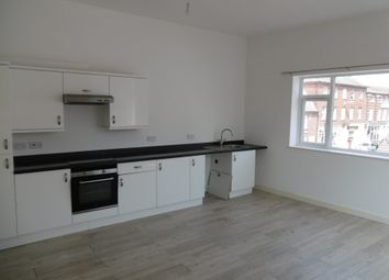 Thumbnail 1 bed flat to rent in Church Street, Dereham