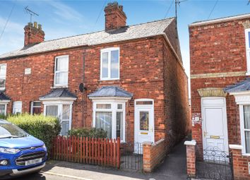 Thumbnail 3 bed end terrace house for sale in Grand Sluice Lane, Boston