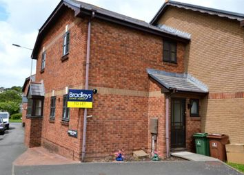 Thumbnail 3 bed terraced house to rent in Harris Court, Plymstock, Plymouth, Devon
