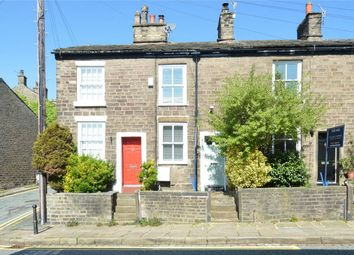 Thumbnail 1 bed terraced house to rent in Shrigley Road, Bollington, Macclesfield, Cheshire
