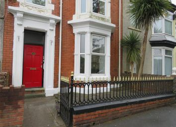 Thumbnail 3 bedroom flat for sale in Coleshill Terrace, Llanelli
