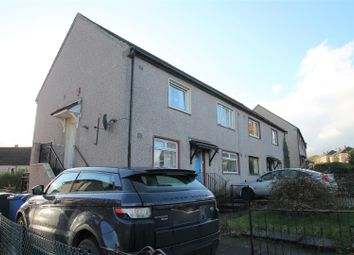 Thumbnail 2 bedroom flat for sale in Wyndford Avenue, Uphall, Broxburn