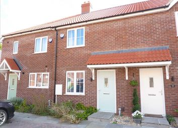 Thumbnail 2 bed property for sale in Gervase Holles Way, Grimsby