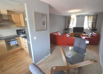 Thumbnail 2 bed flat to rent in Cheena Court, Queens Hill, Norwich