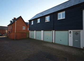 Thumbnail 2 bed flat to rent in Wykeham Way, Winchester