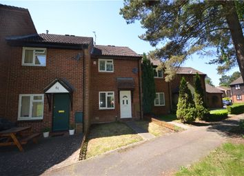 Thumbnail 2 bed terraced house for sale in Hythe Close, Bracknell, Berkshire