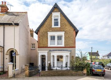 4 bed detached house for sale in Nelson Road, Whitstable CT5