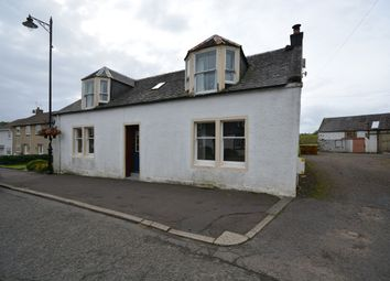 Thumbnail 3 bed cottage for sale in Main Road, Fenwick, Kilmarnock